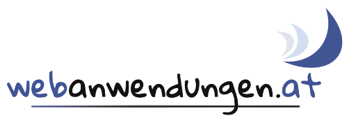 Webanwendungen.at-Logo
